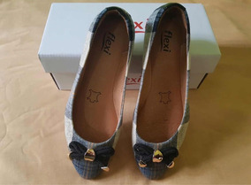 Zapatos Flexi #24.5