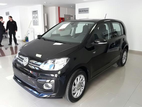 Okm Volkswagen Up! 1.0 Take Up! Aa 75cv Tasa 0% Alra Vw 1
