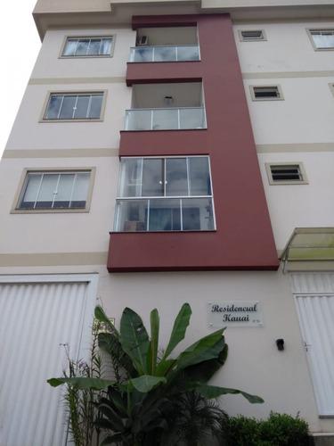 Imagem 1 de 14 de Apartamento Souza Cruz Brusque - 132846