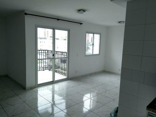 Apartamento Residencial Para Locação, Vila Augusta, Guarulhos. - Ap4281