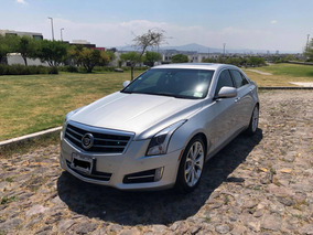 Cadillac Ats 2.0 Paq. D At 2013