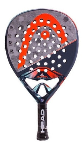 Paleta Padel Head Graphene Touch Alpha Motion
