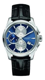 Reloj Hamilton H32596741 Jazzmaster Automatico Ag. Oficial