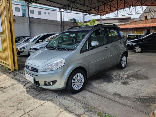 Fiat Idea Attractive 1.4 8v Flex 2011