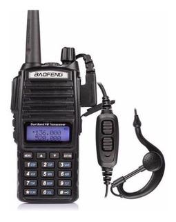 Radio Baofeng Uv82 De 5 Watt Vhf Uhf