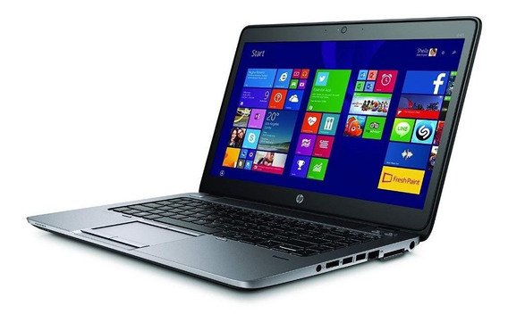 Notebook Hp Intel Core I5 4 Giga 500 Giga - Super Promoção