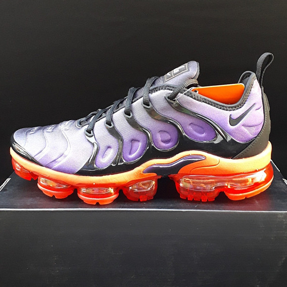 Tênis Nike Air Vapormax Plus Masculino Original