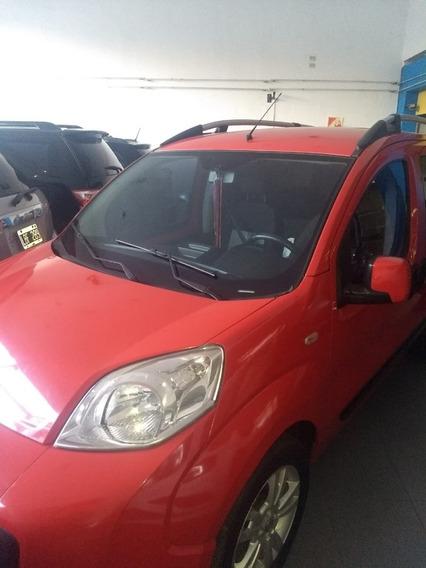 Fiat Qubo 1.4 8v Dinamyc 2012 Impecable