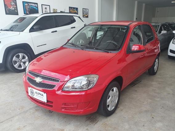 Chevrolet Celta 1.0 Lt 2014