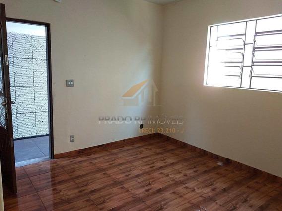 Casa Com 2 Dorms, Vila Tibério, Ribeirão Preto - R$ 135 Mil, Cod: 56224 - V56224