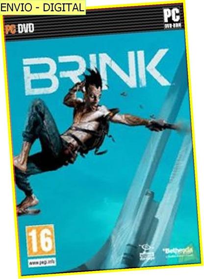 Brink 2011
