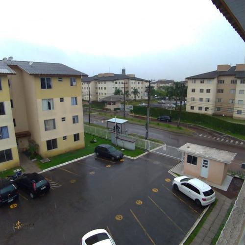 Apartamento A Venda No Bairro Afonso Pena Em São José Dos - Ap-1233-1