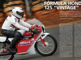 Honda Formula Honda Racing Ss50 St70 St 70
