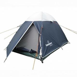 Carpa Camping Hummer Igloo 3+ Para 2 Personas