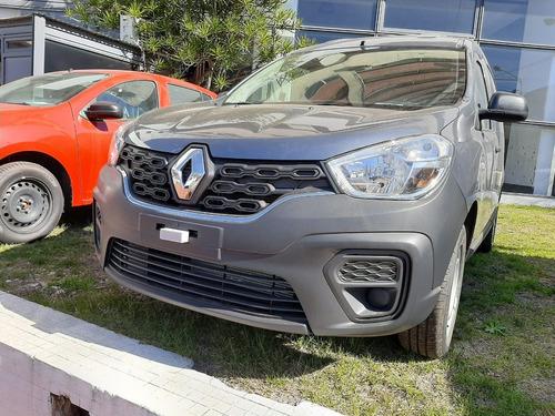 Renault Kangoo Ii Express Confort 1.6 Sce LG