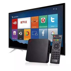 Transforme Sua Tv Em Smart Acessando Youtube E Netflix
