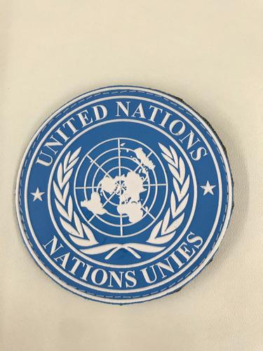 Emborrachado Onu - Organização Das Nações Unidas 2 Unidades