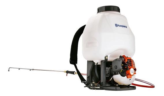 Pulverizador Husqvarna 25.4cc 1.7hp 4l/m Tanque 25lts 325s25
