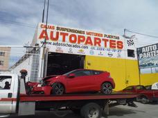 Honda Crz 2014 Por Partes Refacciones Desarmo Piezas