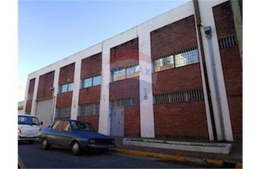 Venta Impecable Planta Industrial En Vicente Lopez