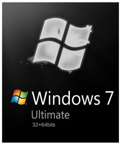 Windows 7 Ultimate Sp1 32+64bit Español (digital O Físico)