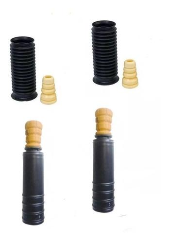 Kit Topes Y Fuelles Delanteros Y Traseros Cobalt 2012/