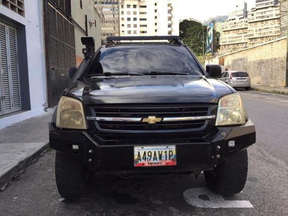Chevrolet Luv 4x4 2007