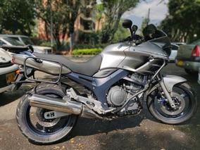 Yamaha Tdm 900 2008 Excelente Estado!!!