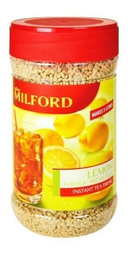 Chá Instantâneo Granulado Milford Lemon Limão 400g - Alemão