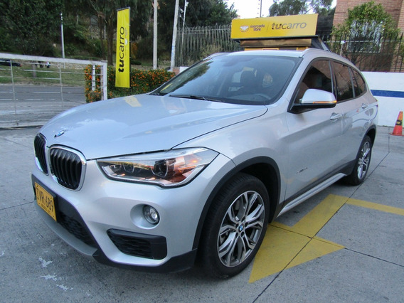Bmw X1 F48 Sdrive 20i