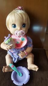 Boneca Baby Alive Linda Surpresa