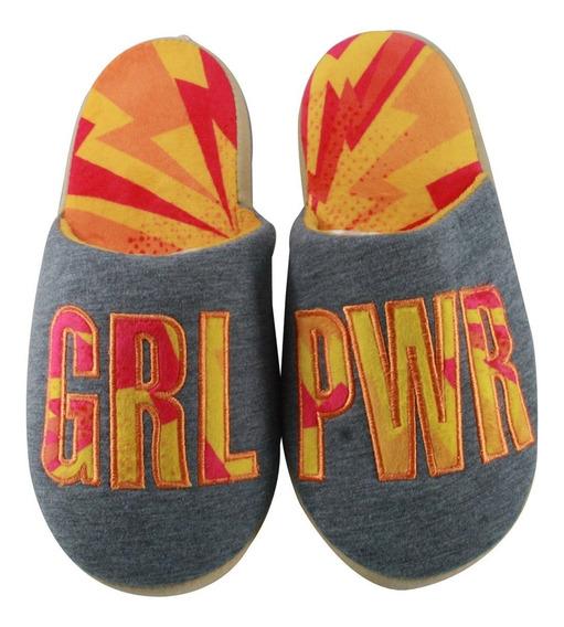 Chinelo De Inverno Ricsen Gril Power 12099 | Katy Calçados