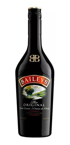 Imagen 1 de 3 de Baileys Original Crema De Whisky Irlandés 700 Ml