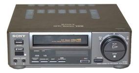 Vídeo Cassete Sony Hi8 Ev-c100 8mm (funcionando/conservado)