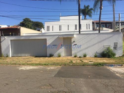 Casa Para Aluguel Em Jardim Carlos Gomes - Ca248639