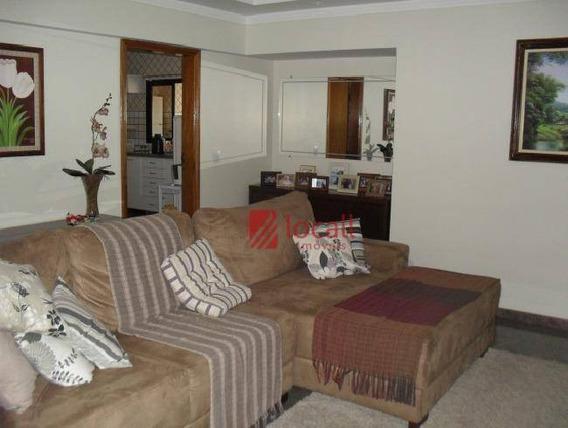 Apartamento Com 4 Dormitórios À Venda, 136 M² Por R$ 450.000 - Boa Vista - São José Do Rio Preto/sp - Ap1486