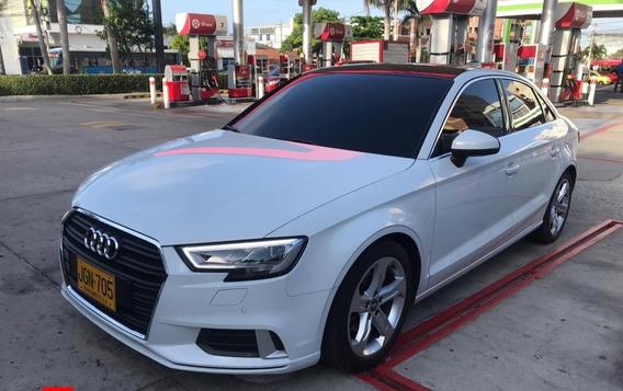 Audi A3 Ambition 1.2t Sedan