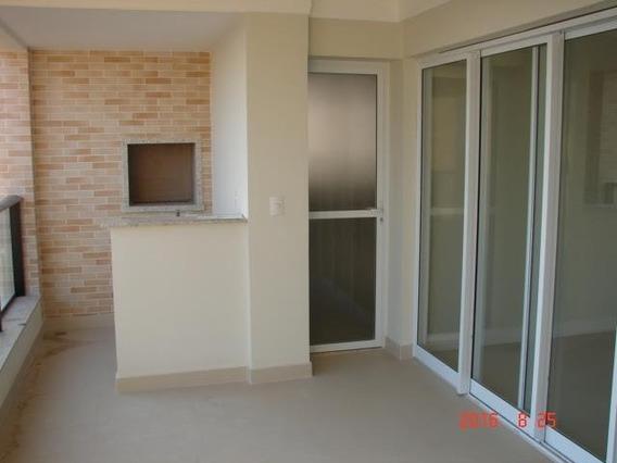 Apartamento Em Jardim Sumaré, Araçatuba/sp De 138m² 3 Quartos À Venda Por R$ 690.000,00 - Ap270870