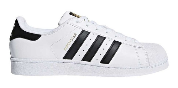 Zapatilla Moda adidas Originals Superstar Foundation Unisex-
