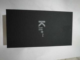 Lg K11 Plus Nuevo En Caja