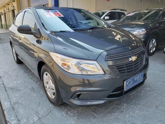 Chevrolet Onix Joy 1.0 Mpfi 8v, Aqn3555