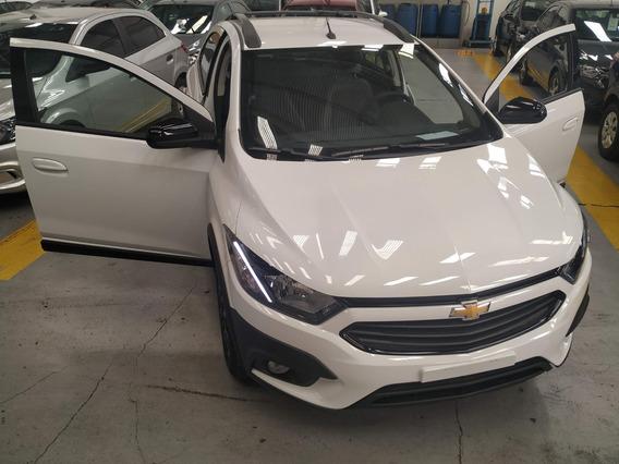 Chevrolet Onix Activ Merjo Precio #p3
