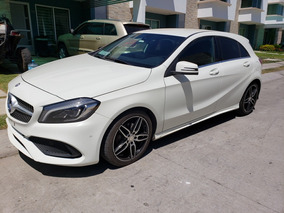 Mercedes-benz Clase A 2.0 A 45 Amg Edition 1 At 2017