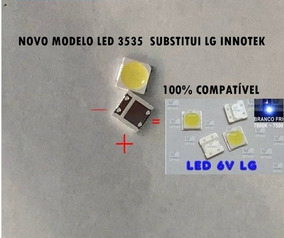 Kit 35 Led Smd Lg 6v 2w 3535