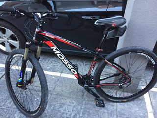 Vendo Bicicleta Mountain Bike Rodado 29 Shimano Slx