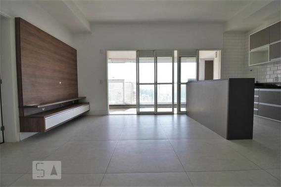 Apartamento No 24º Andar Com 3 Dormitórios E 2 Garagens - Id: 892949873 - 249873