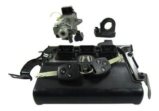 Kit Modulo Injeção Automático New Civic 1.8 2012/2015