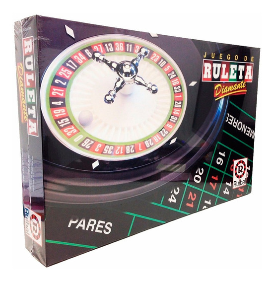 Ruleta Diamante Ruibal