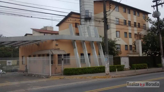 Apartamento Com Dois Dormitórios - 1º Andar - Jardim Da Glória - Cotia - Sp - Ap0644
