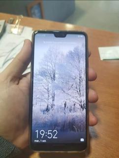 Huawei P20 Pro 128 Gb Perfecto Estado